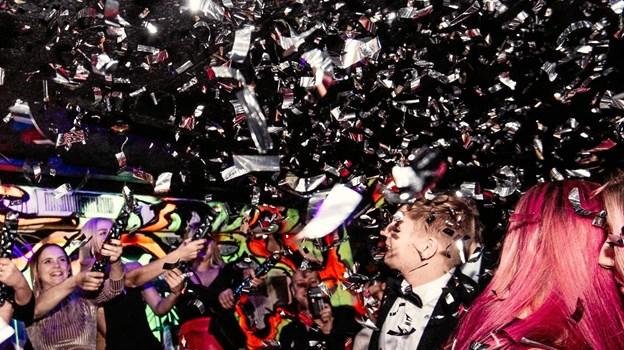 Der er lagt op til en kæmpe fest, når Rekom inviterer til pubcrawl og kæmpe afterparty. Privatfoto