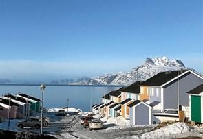 Det moderne Grønlands udfordringer set med danske øjne