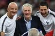 Deschamps: Nederlag i EM-finalen hjalp os til VM-guld
