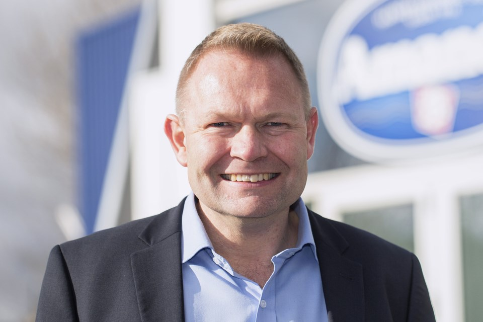 Mikkel Brix Kvols