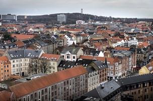 Udvalg: Erhvervsplan skal være for hele kommunen og ikke kun Aalborg by