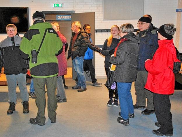 Så skal julesulet  gås af , og det kan man gøre i Frederikshavn 3.juledag ved at møde op på FFK-centret. Se mere på fodslaw.dk. Arkivfoto