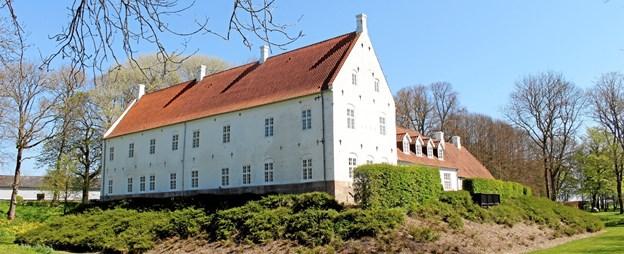Kongsted Lund. Foto: Hans Flou.