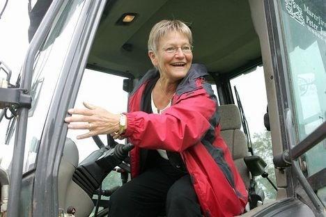 Julie Lykke Poulsen