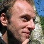 36-årige Morten Dueholm Andersen er ansat som ny leder af Solgaven.                       Privatfoto