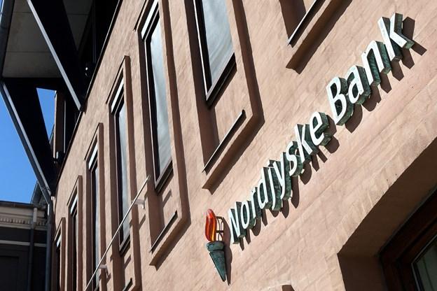 Dele af Nordjyske og Ringkjøbing-aktierne fordeles videre fra Nykredit til atp.