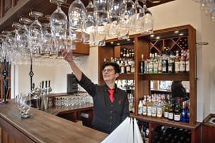 Bettina er ny direktør på Hotel Phønix i Brønderslev