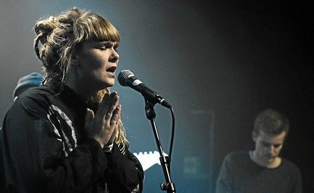 Med sangerinden Sofie Trolde i front er Tundra ved at skabe sig et solidt navn på den musikscenen - både i Danmark og i udlandet.