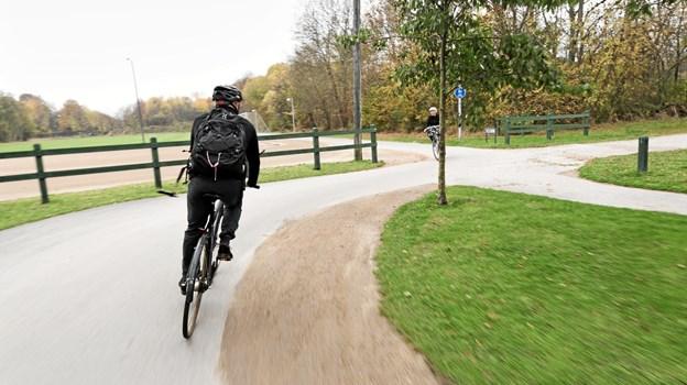 Det er endnu muligt at tilmelde sig Cyklistforbundets maj-kampagne. Arkivfoto
