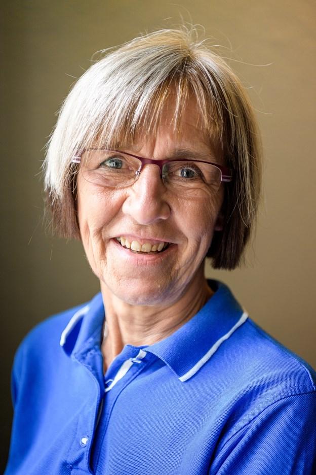 En ugelang erhverhvervspraktik i niende klasse hos en tandlæge i Arden gav Helle Pedersens karrierespor retning.