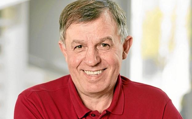 Formanden for teknisk udvalg, Karsten Thomsen (S): Vi har taget kritikken til efterretning