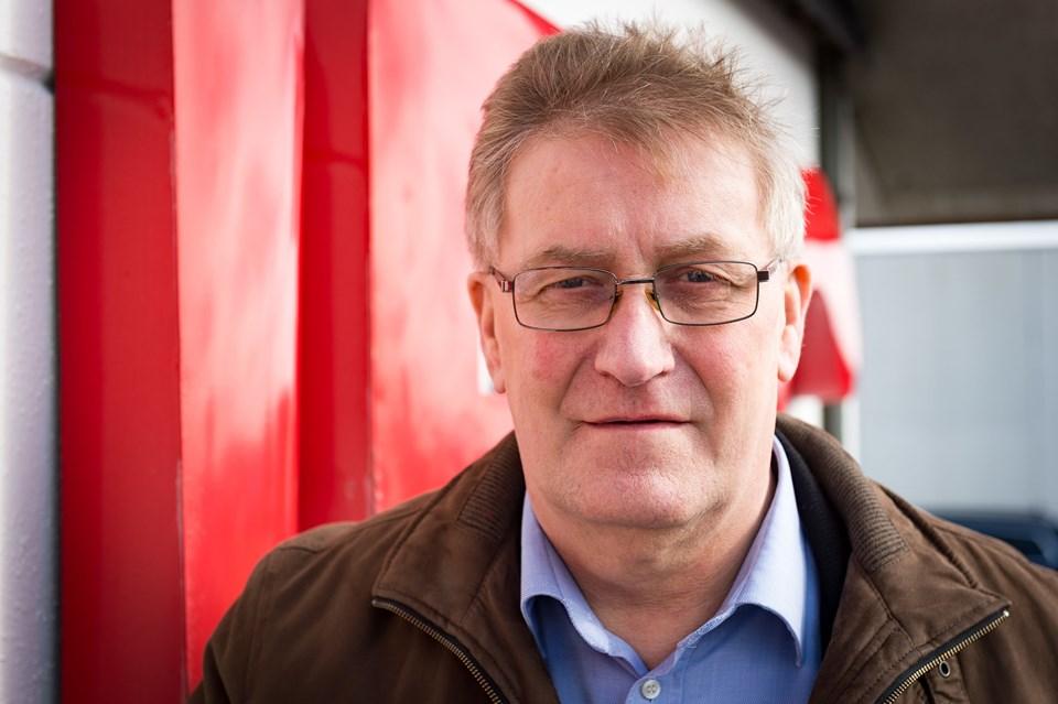 Jens Hukiær