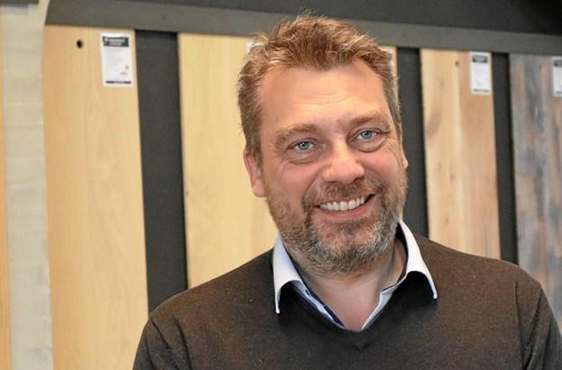 Mogens Fisker. Foto: Publicity.dk