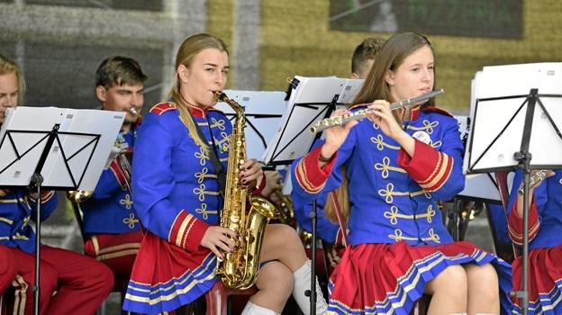 80 koncerter bliver der givet i løbet musikfestivalen John Agerbak