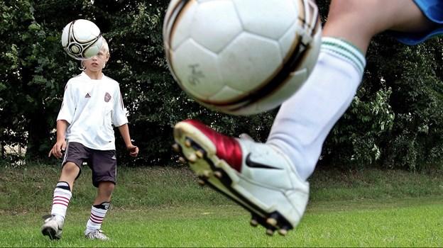 Børnefodbolden skal have fuld fokus, så klubberne er i stand til at fastholde de spirende talenter og give dem både gode oplevelser og masser af spændende udfordring og udvikling. Derfor vælger Ørebro og Thorup Klim Boldklubber nu at slå sig sammen. Arkivfoto