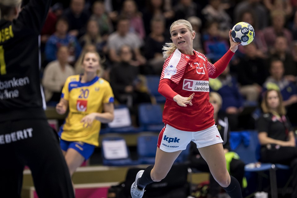 227bf666539 VM-kvinder til håndboldboss: Fri os for harpiksfri bold | Nordjyske.dk