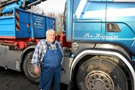 Er stadig fascineret af lastbiler
