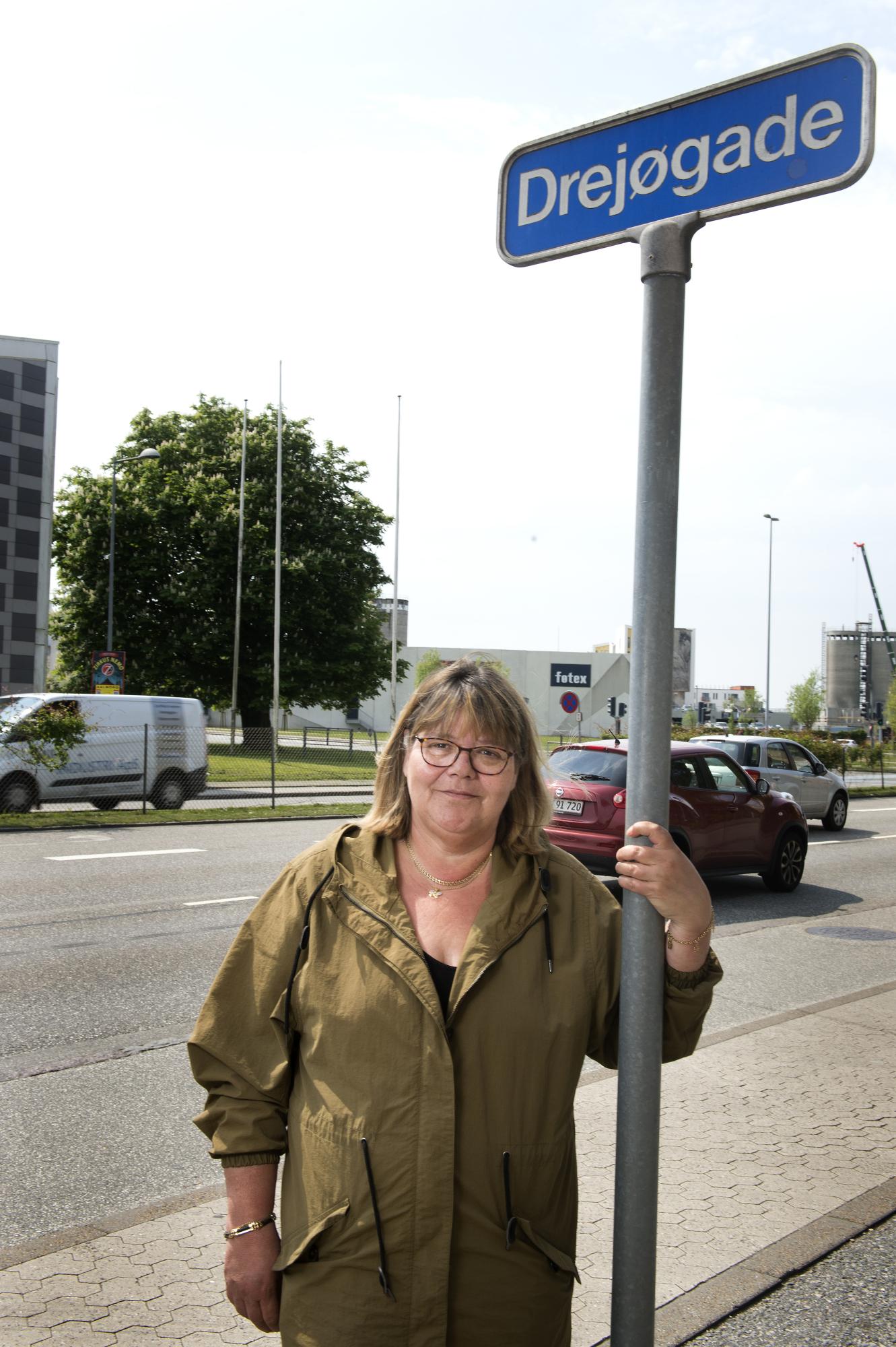Birgitte Bové