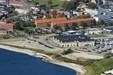 Boliger er knasten i plan for Sydhavnen