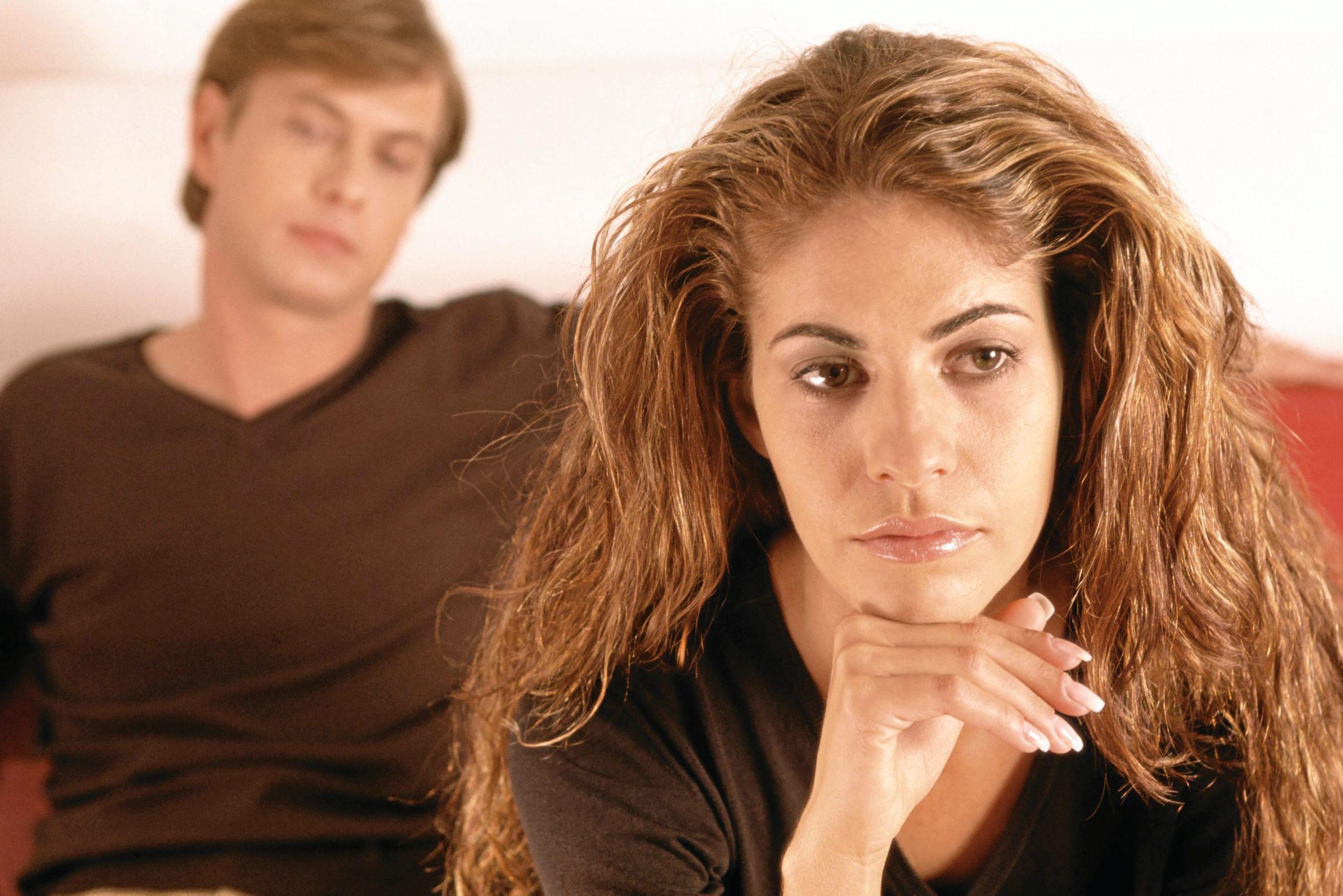 kvinders ligestilling profiltekst dating