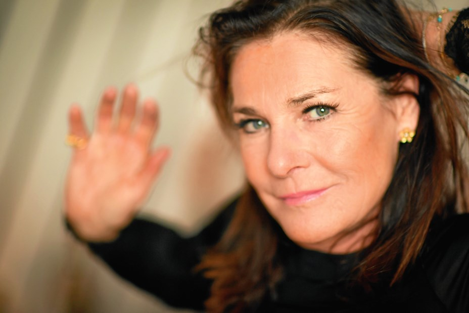 Kom til koncert med Lis Sørensen