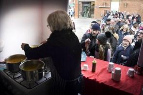 Kåring af årets suppe i Hirtshals udsættes