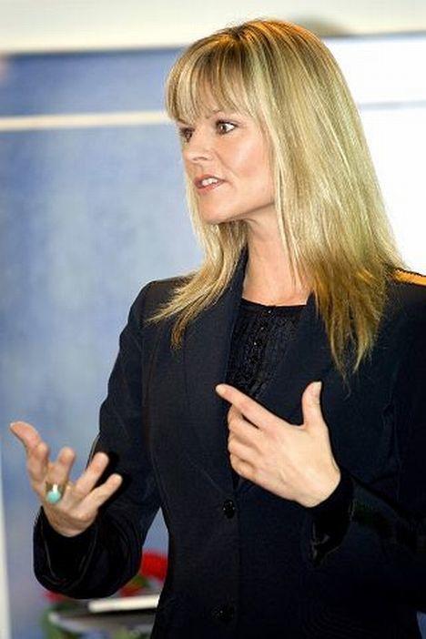 Katja Kean
