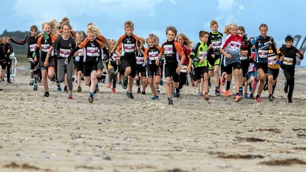 Efter to succesfulde år med Xterra løb i Slettestrand har Jammerbugt Kommune, lokale foreninger og ildsjæle valgt at tage teten og selv afholde et sports event samme weekend som Xterra de to foregående år. Privatfoto
