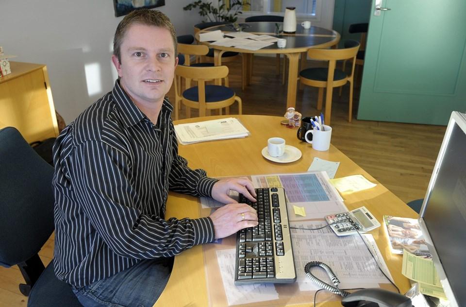 Anders Sønderup