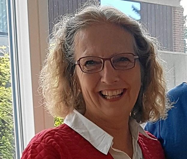Lilly Pedersen: Der er et stort behov for at deltage i lokale kompetencegivende kurser.
