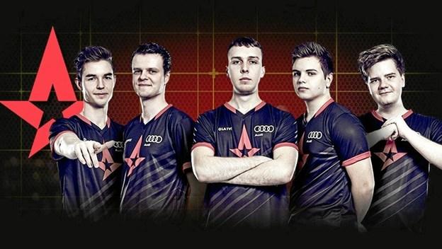 Det danske hold Astralis er igen blevet verdensmestre og det er virkelig stort inden for e-Sport.  Arkivfoto.