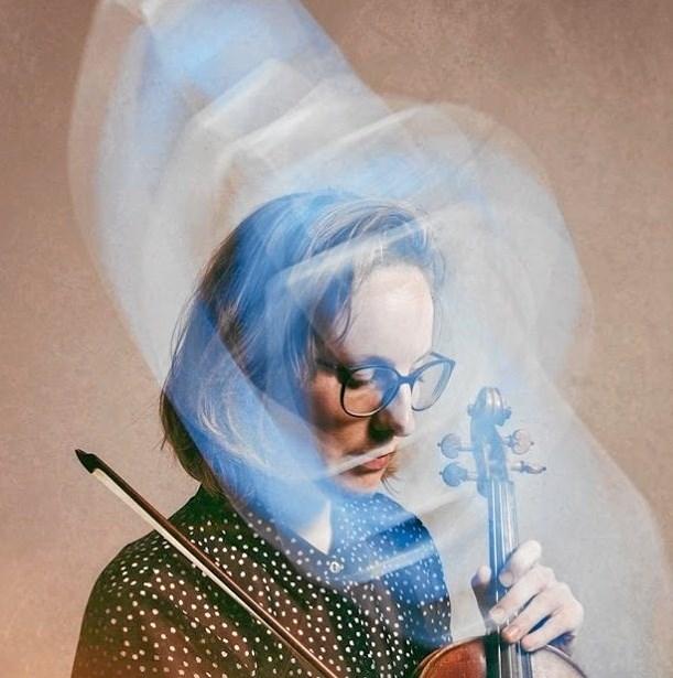 Nordisk folkemusik møder barok og klassisk i Als Kirke onsdag aften 20. marts i Als Kirke. Foto: Privat.