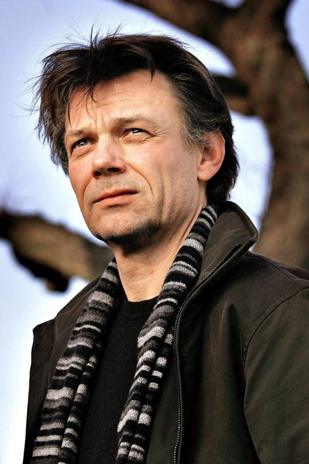 På infomøde lørdag 23. marts klokken 11 på Himmerlands Teater kan du møde forestillingens instruktør, Martin Schwab. Arkivfoto: Nicolas Cho Meier
