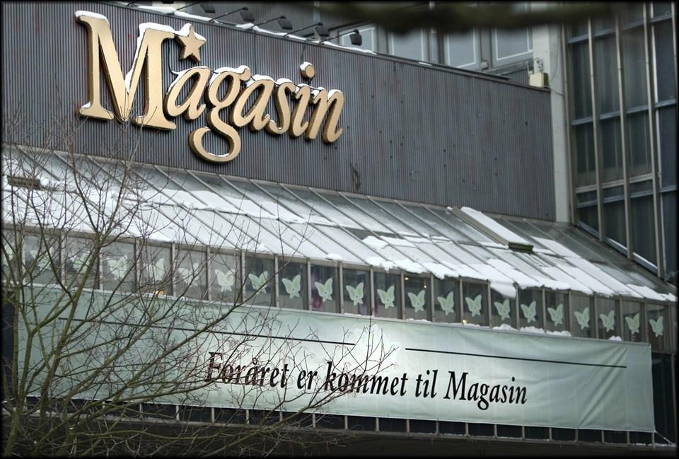 e0425368125 Magasin på vej tilbage til Aalborg   Nordjyske.dk