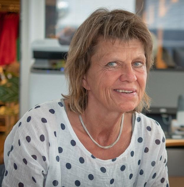 Skagen Sundhedscenter har deltagelse af diætist Anne Johanne Jensen. Arkivfoto: Kim Dahl Hansen.