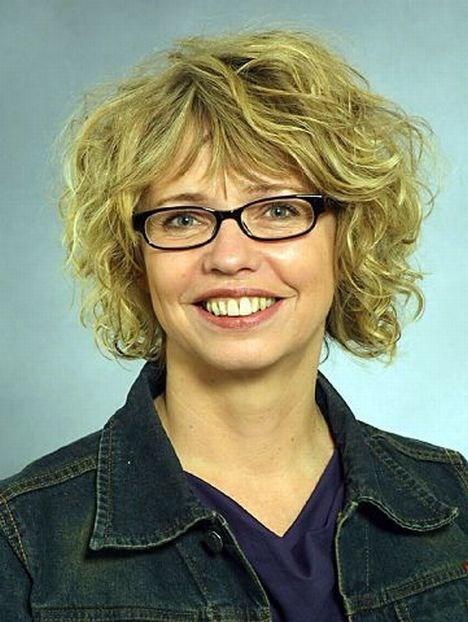 Anne Baastrup sundhedsordfører (SF), Frederikstadsgade 1, København V.