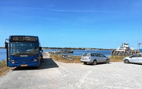 Regionen sløjfer bus mellem Nykøbing og Hurup: - Der er alligevel ingen, der bruger den