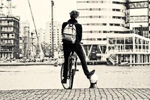 Danmark er et af verdens førende cykellande