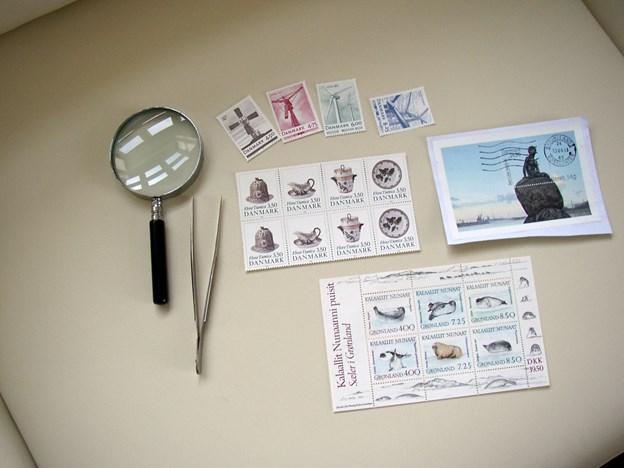 De tre frimærkeklubber i Thy og på Mors har udsendt deres fælles program for forårets aktiviteter. Arkivfoto