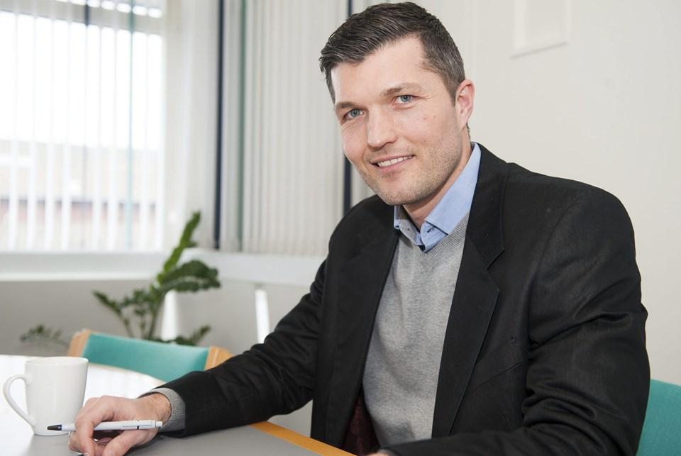 Carsten Hougaard