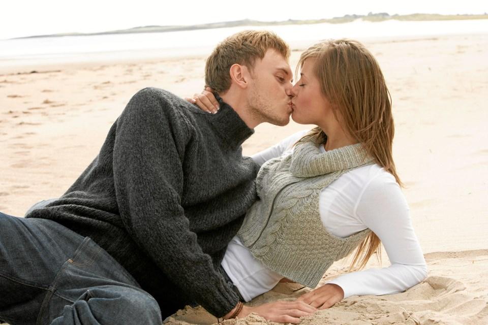 Dating nogen ikke seksuelt tiltrukket af
