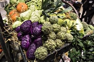 Global diæt: Det skal du spise for at sikre din egen sundhed og planeten