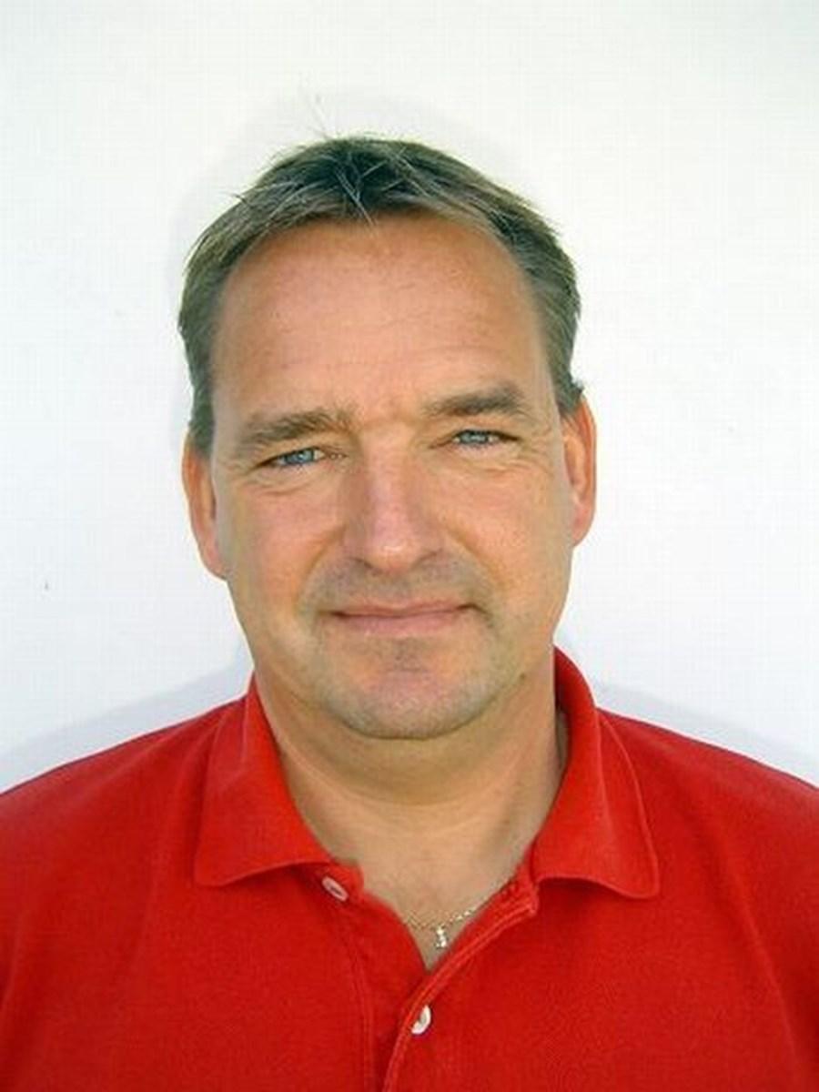 Jonny Engelbrecht Nielsen