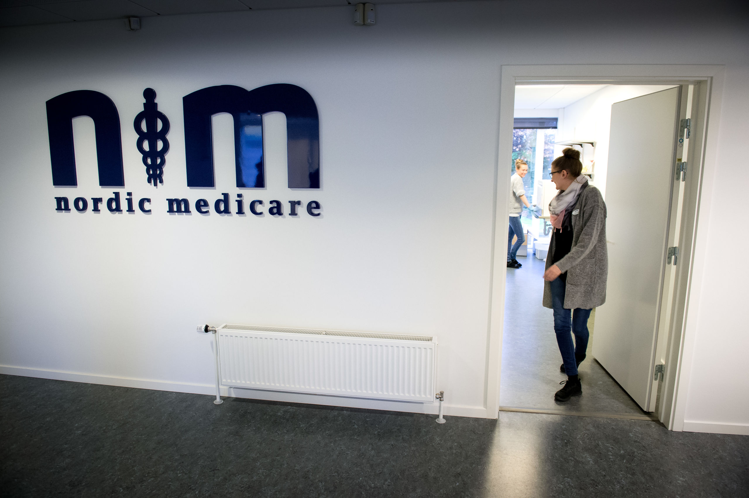 nordic medicare pandrup