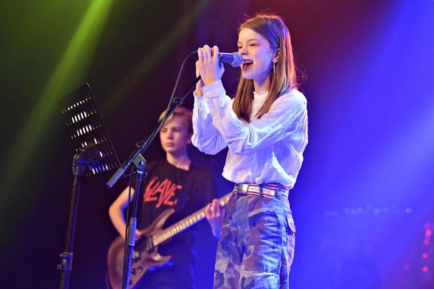Større end Roskilde: Musikfestival i Nordkraft med masser af talent på scenerne