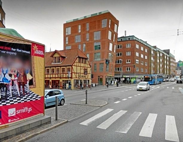 Reden Aalborg er et gratis og anonymt tilbud til de mennesker, som sælger eller har solgt seksuelle ydelser. Privatfoto.