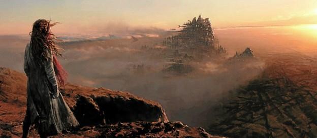 Mortal Engines. Foto: Presse