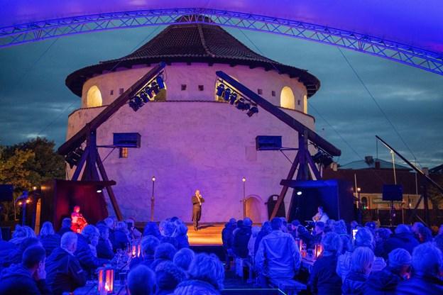 Jimmy Jørgen og resten af teamet har sagt ja til at tage Frederikshavn og skabe musikalsk liv i en forrygende epoke