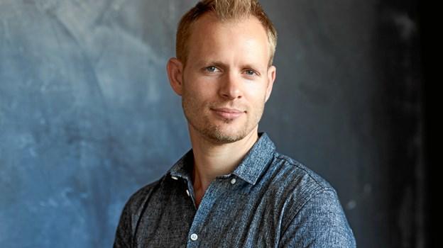Mathias Madsen Munch har komponeret hyldestværket.