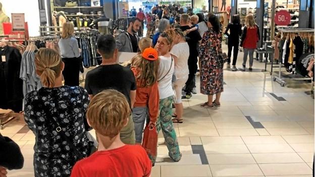 Foto: Metropol ShoppingCenter